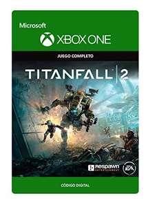 TITANFALL 2 Standard para Xbox One