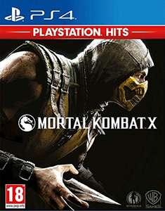 Mortal Kombat X para Playstation