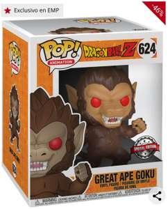 Great Ape Goku (Super Pop!)