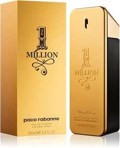 Colonia Paco Rabanne ONE MILLION COLOGNE   y de regalo una bolsa de viaje.    Leer descripción