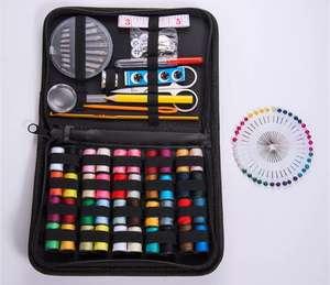Caja de herramientas de costura
