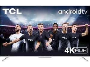 "TV LED 50"" - TCL 50P715 4K - 4K UHD, Google Assistant, Direct LED"