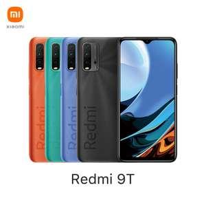 Xiaomi Redmi 9T 4GB + 64GB desda España