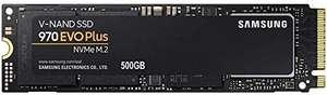 disco duro ssd Samsung 970 EVO Plus 500 GB