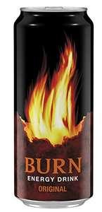 Burn Original - Bebida energética - Lata 500 ml