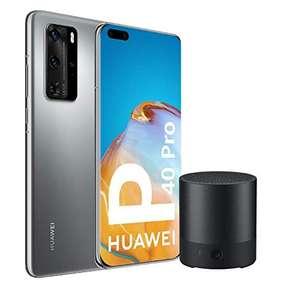 Huawei P40 Pro 5G +altavoz de regalo