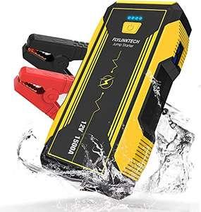 Arrancador de baterias (leer instrucciones!)