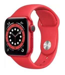 Apple Watch 6 (resto de colores a 379€)
