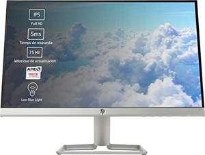 """Monitor HP 22f de 22"""" Full HD"""