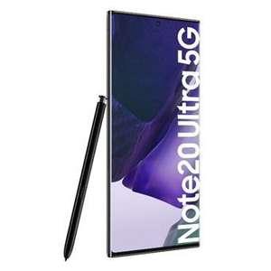 Samsung Galaxy Note 20 Ultra 5G 6,9'' 256GB Negro PRECIO SOCIOS FNAC