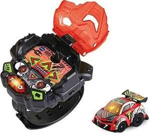 Vtech Turbo Force Racers - Coche teledirigido, Multicolor