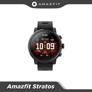 Amazfit Stratos Smartwatch Smart Watch Bluetooth GPS DESDE ESPAÑA