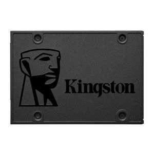 DISCO DURO 2.5 SSD 480GB SATA3 KINGSTON SSDNOW A400 POR 43,92€