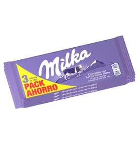 Milka 6 x 100g
