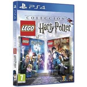 LEGO Harry Potter Collection PS4 (Precio para socios FNAC)