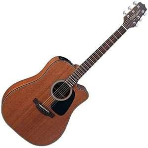 Guitarra electroacústica Takamine GD11MCE-NS + regalo a elegir.