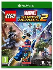 Lego Marvel Super Heroes 2 (Xbox One)