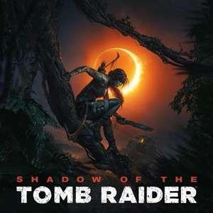 Shadow of the Tomb Raider key Steam global