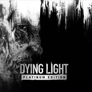 Dying Light Platinum Edition [Steam a 11€, GOG a 7€]