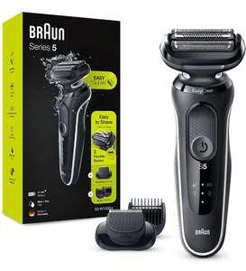 Braun Series 5 50-W1500s Afeitadora Eléctrica