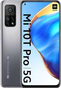 Xiaomi Mi 10T Pro 5G 8GB - 128GB solo 327€