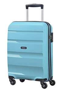 Maleta American Tourister Bon Air / 55 cm / Azul