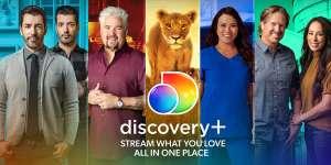 Discovery+ por 1€/mes los primeros 4 meses (sólo para usuarios de la antigua Dplay)