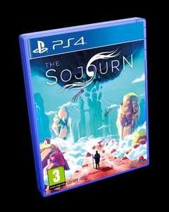 The Sojourn (PS4) precio mínimo en Xtralife