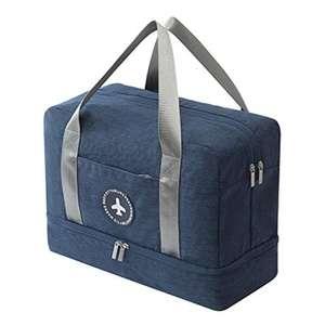 Bolsa deportiva - Medidas 44 x 32 x 5 cm