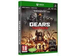 Gears Tactics, Xbox One