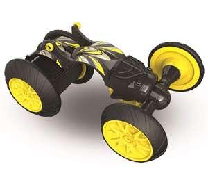 Coche de juguete teledirigido Bizak Exost Xtreme Twist