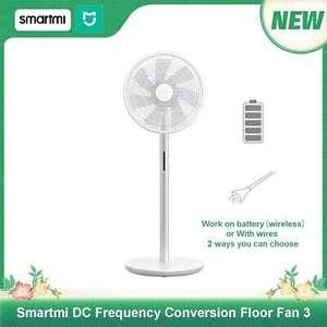 Xiaomi ventilador Standing Floor Fan 3 DC - Desde España