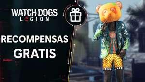Watch Dogs: Legion - Recompensas gratuitas de verano