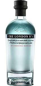 The London N°1 Gin - 1000ml...ojo...de 1 litro