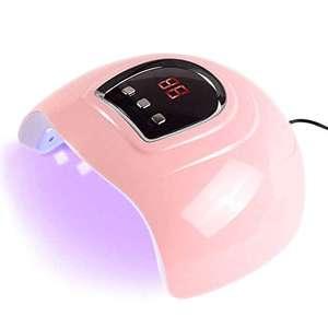 Lámpara LED, Secador de Uñas de Gel. Por 9.99 €