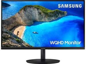"""Samsung 27"""" IPS WQHD pivotante solo 149€"""