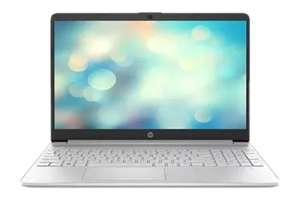 "Portátil HP 15"" // i5 1135G7 - FHD - 512GB SSD NVMe - 8GB RAM (Ampliable)"