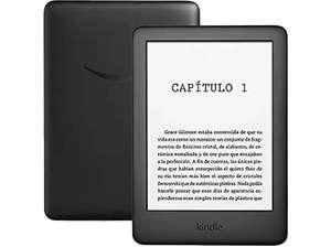 Amazon Kindle Black