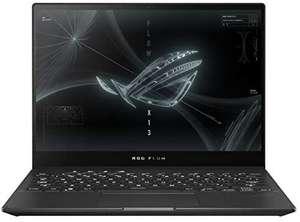 "ASUS ROG FLOW GV301QH-K6069T Portátil Gaming Pantalla Táctil Abatible 13.4"" Ryzen 7 5800HS, 16GB RAM, GTX 1650"