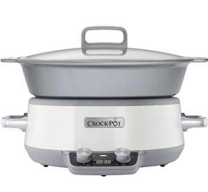 Olla cocción lenta Crock-Pot Duraceramic CSC027X