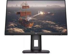"Monitor HP X24ih Full HD de 23.8""   1 ms   144 Hz"