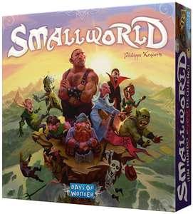 Small World - Juego de Mesa