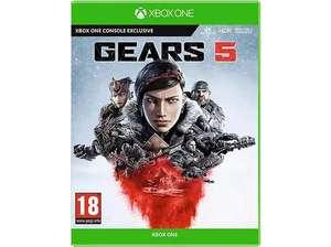 Gears 5 para Xbox por 7,99€    Minecraft Dungeons: Hero Edition por 6,99€ (código)