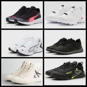 Recopilación Zapatillas Puma, New Balance, Adidas...para Hombre