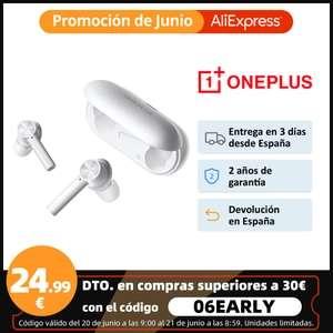 OnePlus Buds Z (Desde España)
