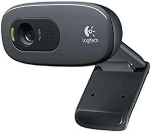 Logitech C270 - Webcam HD 720p