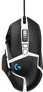 Logitech G502 Special Edition Raton Gaming 16000DPI por solo 39€