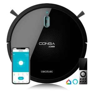 Cecotec Conga Serie 1099 Connected Robot Aspirador
