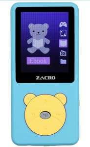 Reproductor MP3 para Niño 8GB con juegos