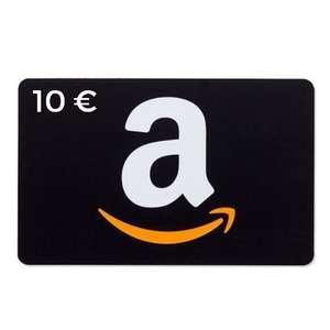 Recarga 100€ y te dan 10€